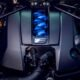 Toyota завершает производство двигателей V8