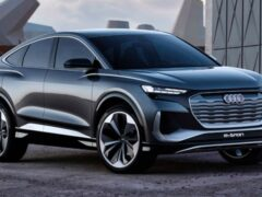 Новые модели Audi оснастят суперкомпьютерами