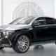 Mercedes-Benz GLE Coupe получил версию в стиле Майбаха