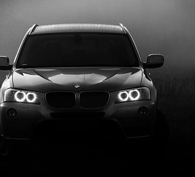 BMW X-Series SUV