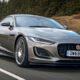 Jaguar Land Rover продолжит производство AJ V8 собственными силами