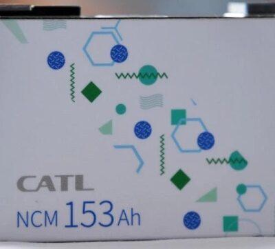 CATL, батарея для электрокаров