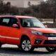 Chery Tiggo 3 стал самым продаваемым китайским авто в РФ в июле