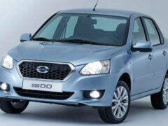 Datsun в 1 полугодии снизил продажи в России на 31%