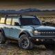 Ford поделился хорошей статистикой заказов на внедорожник Bronco