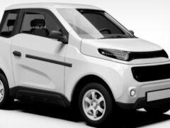 Назвали условия для повышения спроса у россиян на электромобили