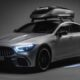 Mercedes-AMG получили удобный багажник на крышу