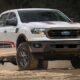 Ford Ranger Tremor 2021 года получил серьезные обновления