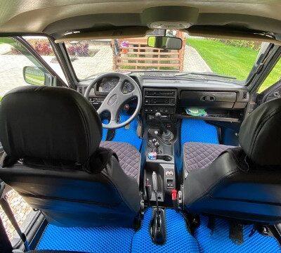 Lada 4x4, Нива, тюнинг