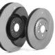 Компания Brembo представила тормозные диски с зеркальной отделкой