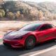 Tesla Roadster отправится покорять Нюрбургринг в 2021 году