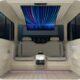 Hyundai презентовал концепт салона электрокаров Ioniq