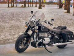 BMW Motorrad представила новый BMW R 18 Classic