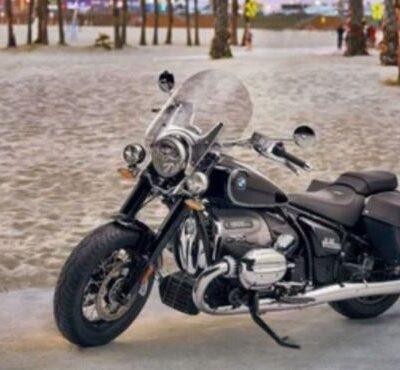 BMW R 18 Classic, новый мотоцикл