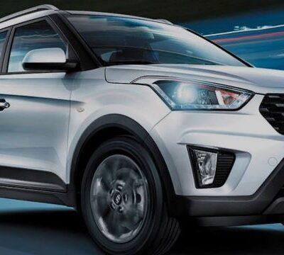 Hyundai Creta N-Line, рендер