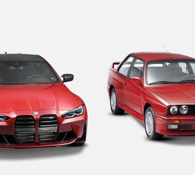 BMW, М-серия