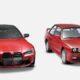 BMW представил два эксклюзивных шоу-кара M-серии