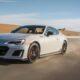 Новая Subaru BRZ дебютирует осенью 2020 года