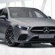 Mercedes A-Class получил две эксклюзивные версии в Великобритании