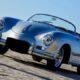 В Москве продают 64-летний Porsche за 59,6 млн рублей