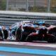 Гиперкар Bugatti попал на видео в преддверии дебюта 28 октября