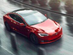 Владельцы Tesla в США оказались самыми довольными своими авто