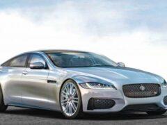 Компания Jaguar может остаться без нескольких моделей