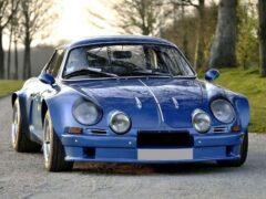 Renault намеревается превратить Alpine в глобальный бренд