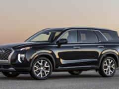 Hyundai рассказала о новых автомобилях для России на 2021 год
