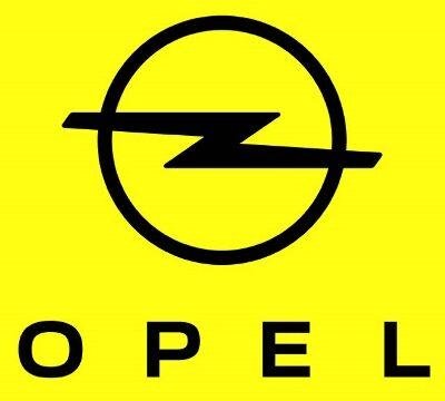 Opel, новый логотип