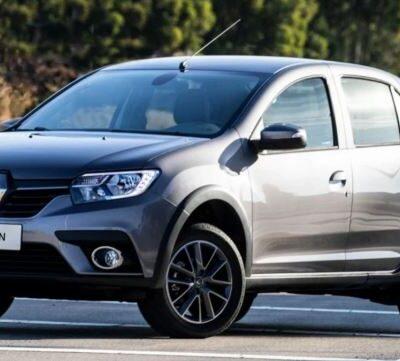 Renault Logan, новая версия