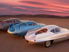 Три концепта Alfa Romeo и и Berton проданы на аукционе за 15 млн долларов