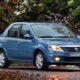 Renault продала в России 750 тысяч седанов Logan