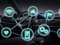 Chery объединяется с Huawei для работы над автомобилем будущего