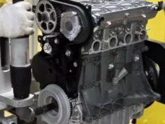 АвтоВАЗ сократил линейку моторов Lada Vesta