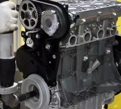 АвтоВАЗ сокращает моторную гамму своих моделей оставляя 1,8-литровый агрегат только для Lada Vesta Cross