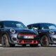 MINI Cooper получит радикальные перемены в дизайне