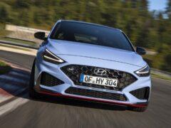 Компания Hyundai разрабатывает новый турбированный двигатель