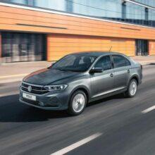 Компания Volkswagen повысила цены на две модели в России