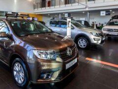 Renault в России в 2020 году увеличила стоимость своих авто на 10%
