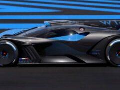 Экс-руководитель техразвития Bugatti будет проектировать модели Volkswagen