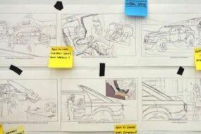 Ford Bronco может стать пикапом с четырёхдверной кабиной и V8