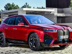 Эксперты назвали главные новинки SUV-сегмента 2021 года