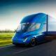 Tesla ускоряет выпуск грузовиков Semi
