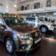 Компания Renault подняла цены на весь модельный ряд в РФ