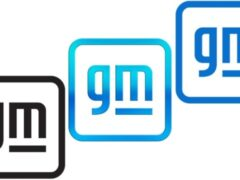 General Motors показал в Сети новый логотип для электромобилей
