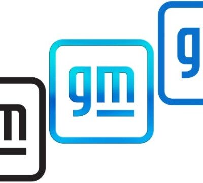 General Motors, новый логотип