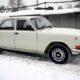 Простоявшую 25 лет в гараже «Волгу» продают по цене топовой Lada Granta