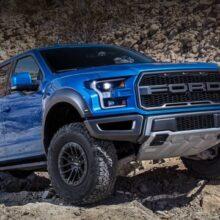 Самый мощный Ford Ranger получит гибридную версию