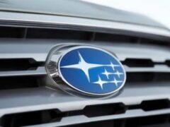 Суббренд от Subaru вывел на тесты новый внедорожник